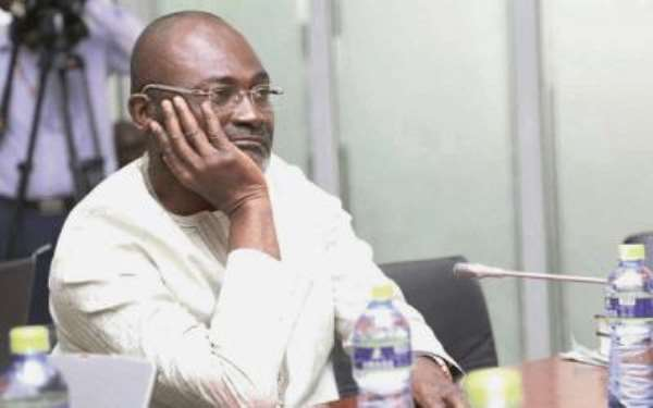 Ken Agyapong Missing In Court Today Over Alleged Covid-19 Complications, Court Summons His Doctor