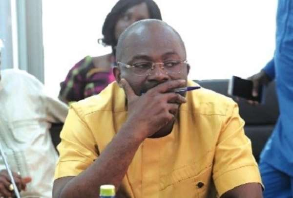 Ken Agyapong's Contempt Case: Gov't, Court In Dilemma — Lawyer Suggests