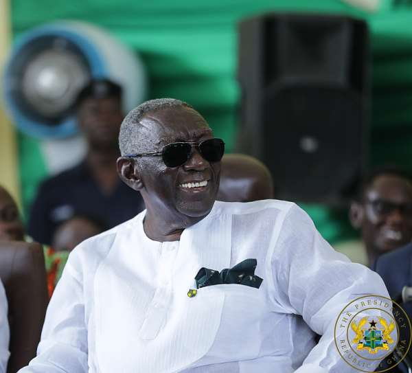 Kufuor, BCI To Raise Funds For Breast Cancer Patients