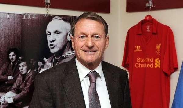 Former Liverpool and England striker Roger Hunt dies aged 83
