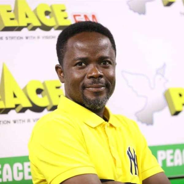 Dan Kweku Yeboah