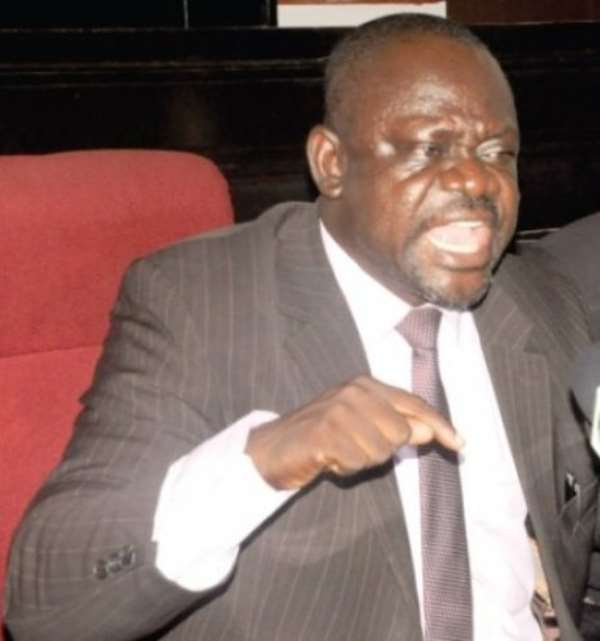 JUSAG wants inadequate resources; low salaries addressed