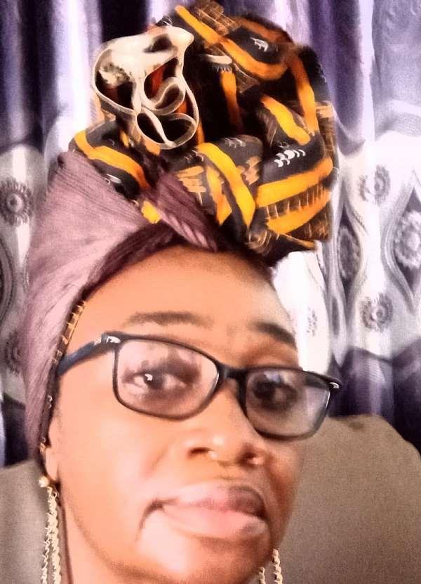 Nana Frema Busia bemoans  Busia family's