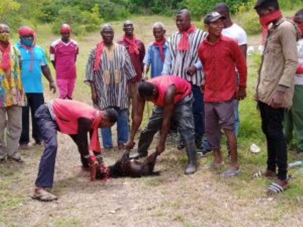 Tribal Conflict Looms At Osudoku Over Land Litigation