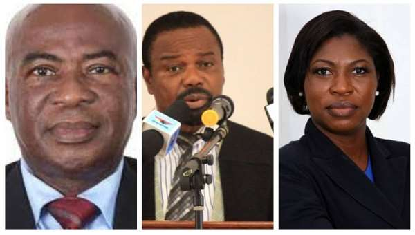Ejura committee report is bogus with many discrepancies  – Economic Fighters League