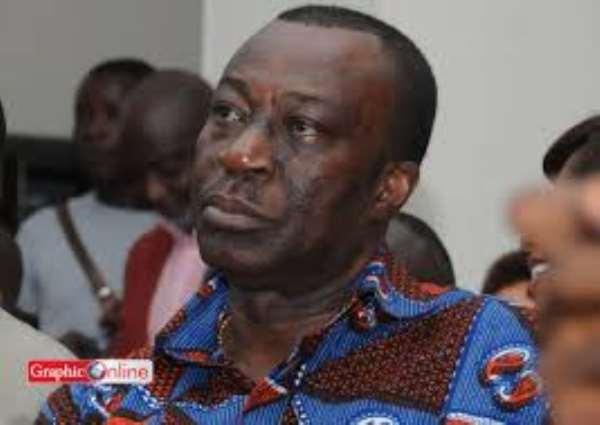 Dr. Anthony Akoto