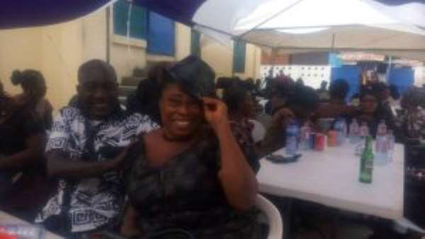 Death Of 50-Year Old Woman: Korle Bu Exonerates Staff