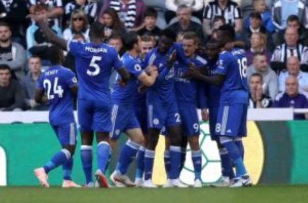 Performance Of Ghanaian Players Abroad Wrap Up
