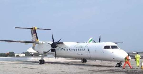 Local Airliner PassionAir Takes Delivery Of Second Aircraft