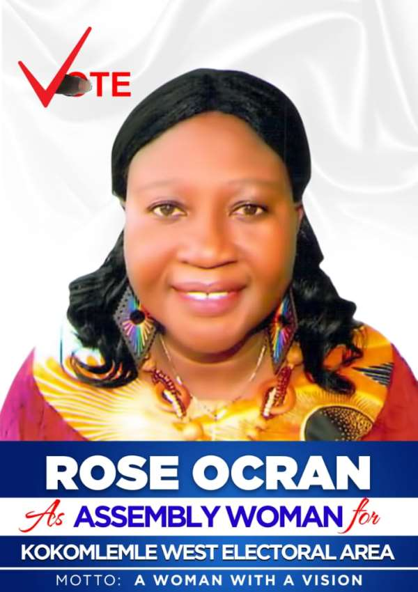 Kokomlemle West: Assembly Woman Aspirant Holds Clean-Up Exercise