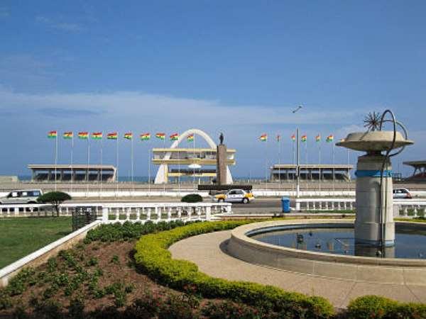 Ghana Named 13th Rising Star Of Global Trade — Report