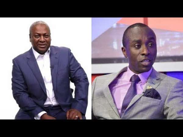 Owusu Bempah Writes: My Second Coup D'état, A Failed Attempt Of The Dead Goat