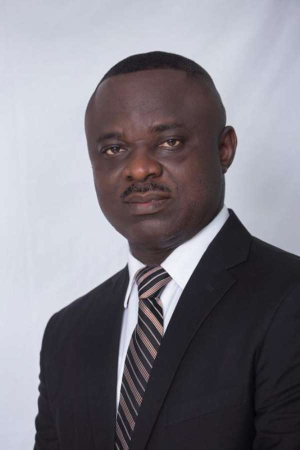 Election 2020: Let's Work Together To Secure Victory – William Yamoah to NPP executives