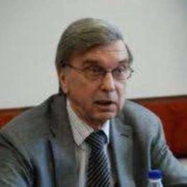 Alexander G. Savelyev