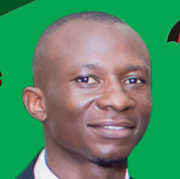 Osumanu Abubakar