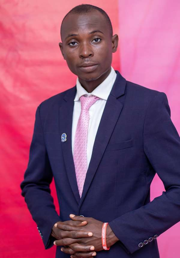 David Alhassan Declares Intention To Run For Assembly Membership For Banvim Electoral Area In North East Gonja District
