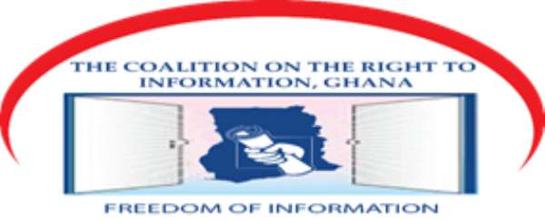 On Public Institutions Responses To Request For Information Under The Right To Information Act, 2019 (Act 989)