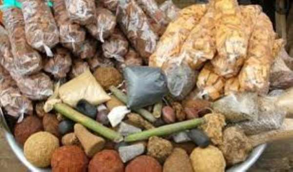 Letter To The President Of Ghana On The Need To Develop Traditional Medicine Industry