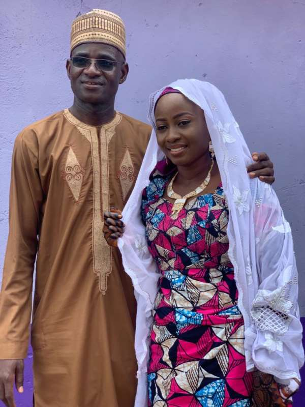Language Agenda: Wedding and Marriage