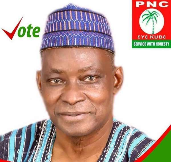 PNC: Ignore fictitious notice of NEC meeting to discuss Janet Nabila's petition to impeach me and Apasera — National Chairman
