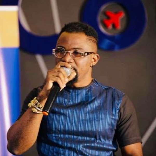 Most Ghana music schemes replicate the VGMAs - Mr. Logic fumes