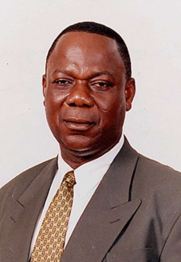 Aguddey predicts electoral upset by CPP