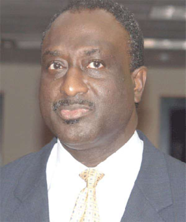 Ghana to provide lots of jobs for Lankans