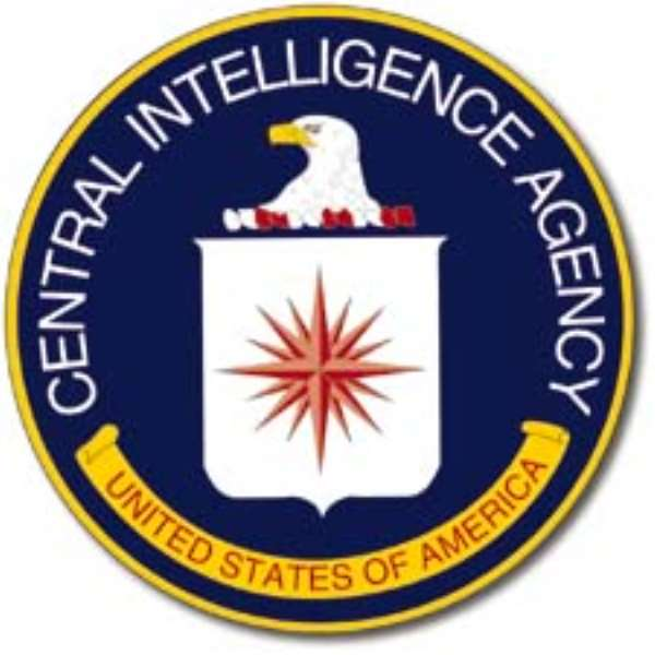 Soussoudis CIA-Spies Scandal II