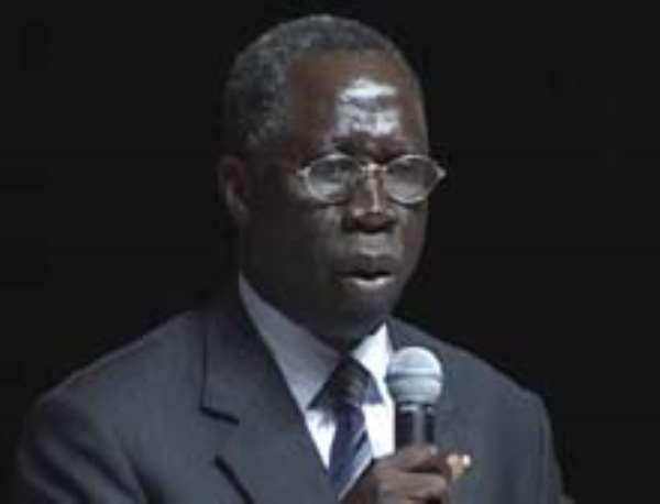 Revenue mobilization quadrupled in four years - Osafo-Maafo