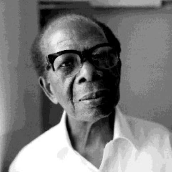 Dr. Ebenezer Ako Adjei - An Appreciation