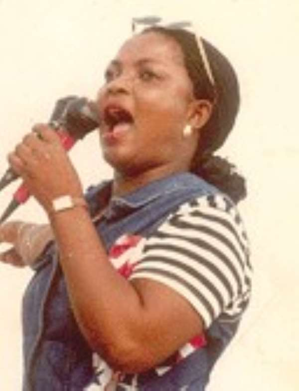 NPP Women Organiser Denies ¢200million Allegation