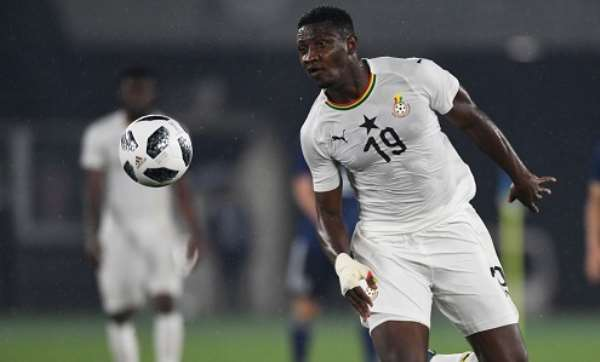 Nicholas Opoku, 10 Other Foreign Players To Join Black Meteors Camp