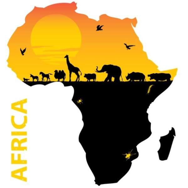 Africa: God's Trump Card - 400 Years of Trial, Tenacity & Commission