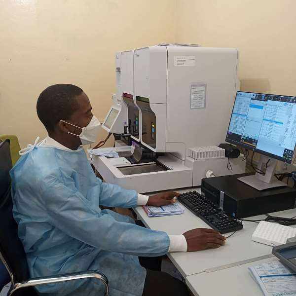 Medical Laboratory Systems In Sub Saharan Africa; The Case Of Ghana After The 2008 Maputo Declaration.