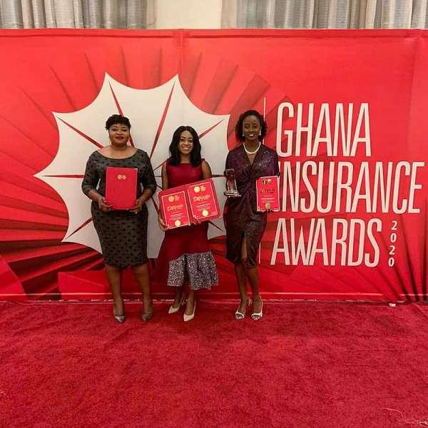 Hollard Insurance Wins Multiple Awards At The 2020 Ghana Insurance Awards