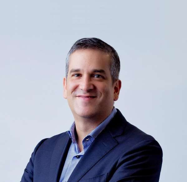 Mauricio Alarcon as new Chief Executive Officer of Nestlé Central and West Africa Ltd