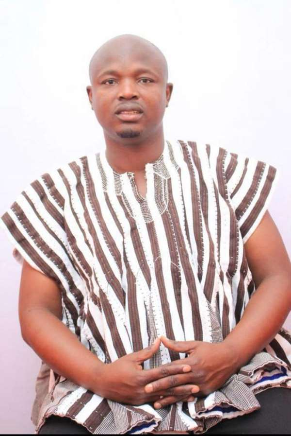 Termination of appointments not enough; arrest and prosecute NYACEO, two deputies - S/R NDC youth