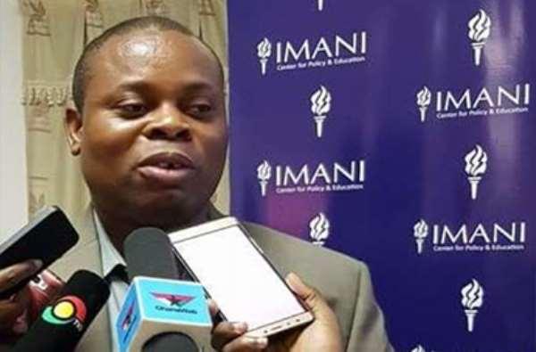 Franklin Cudjoe Condemns Mahama Over Akyem 'Sakawa' Comment