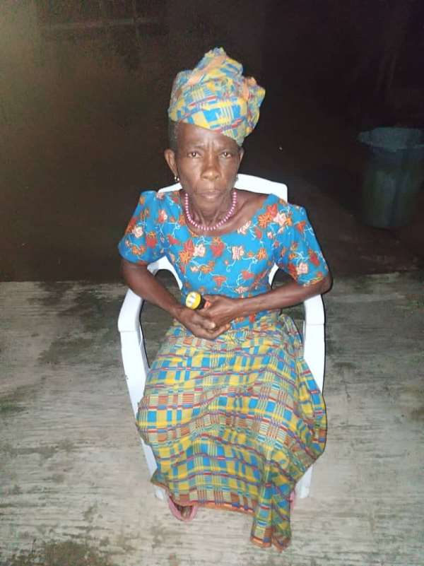 Witch Persecution And Court System In Akamkpa, Cross River State