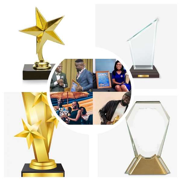 You Are Important With Or Without Awards