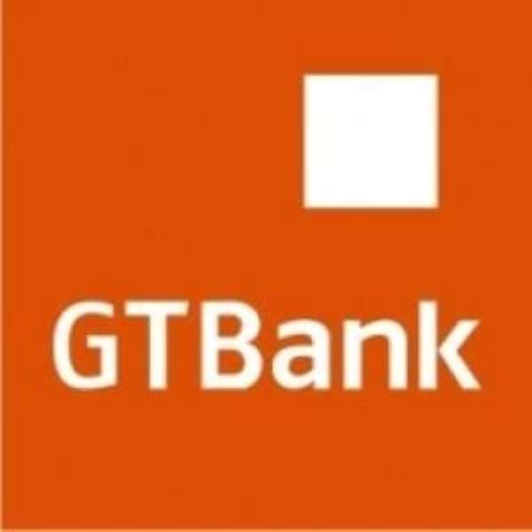 GT Bank offers cash back in 'Pay Less With Mastercard' promo