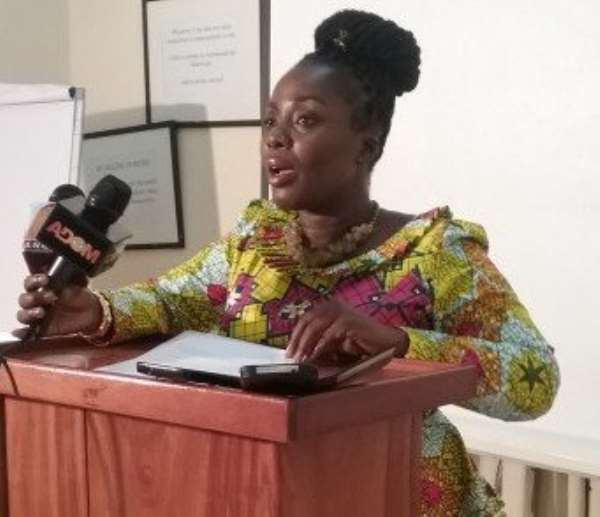 Ghana would work for everybody under PPP's watch