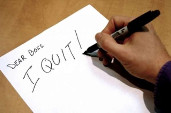4 Vital Steps To Take Before Quitting Your Job To Start a Business