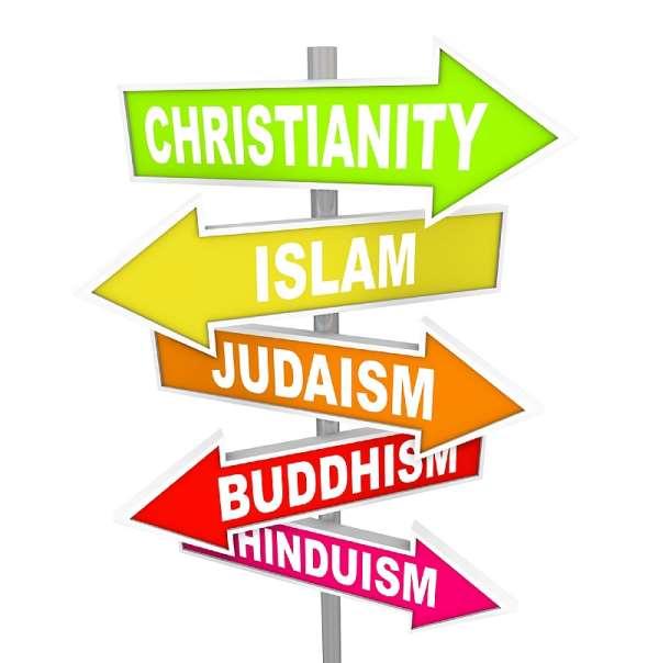 Which Religion Teaches Evil?