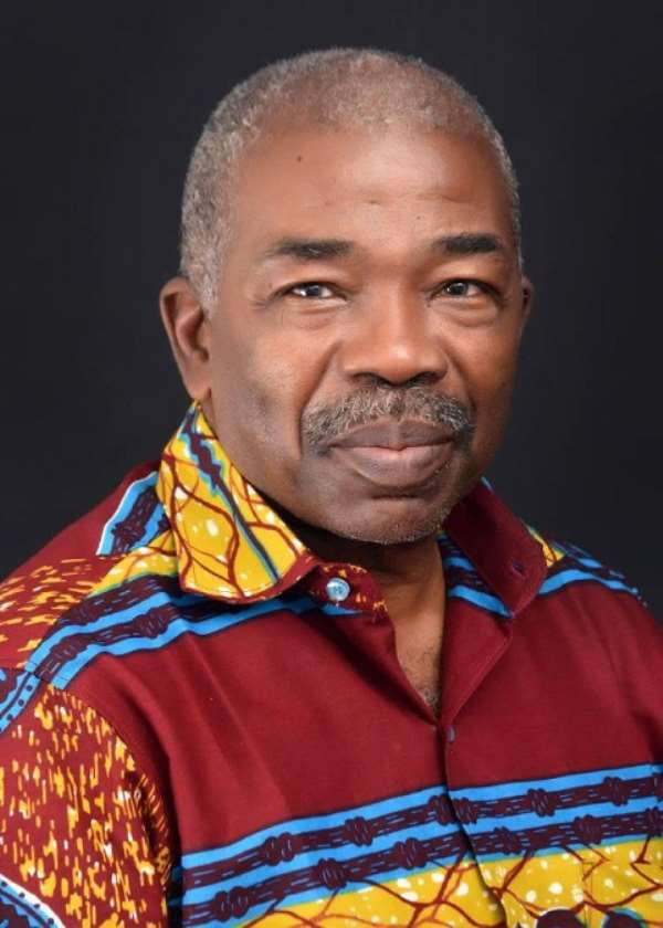 Magnus Rex Danquah To Chair GFA Election Committee
