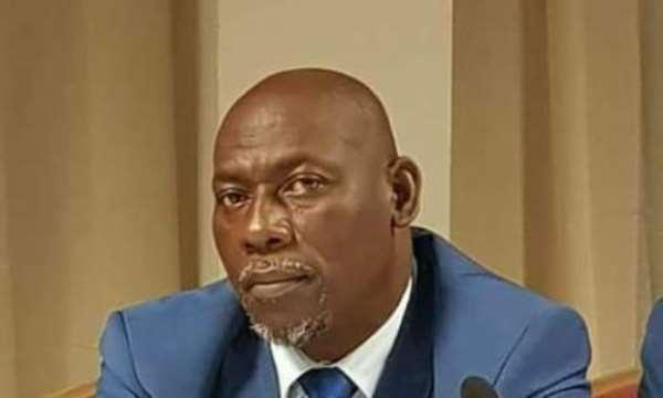 Kojo Yankah Distance Himself From Western Regional FA Chairmanship