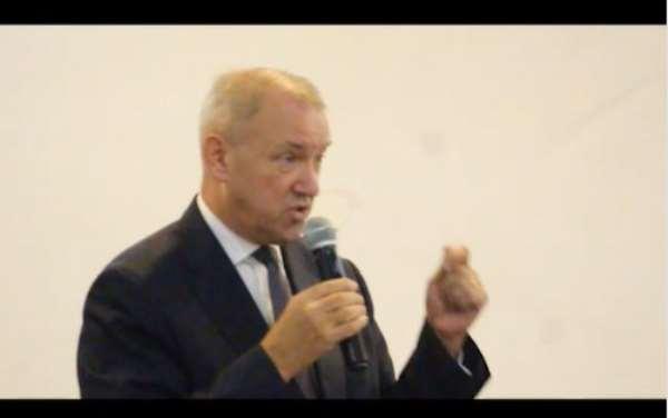 Focus On Ghana Beyond Corruption – Dutch Ambassador