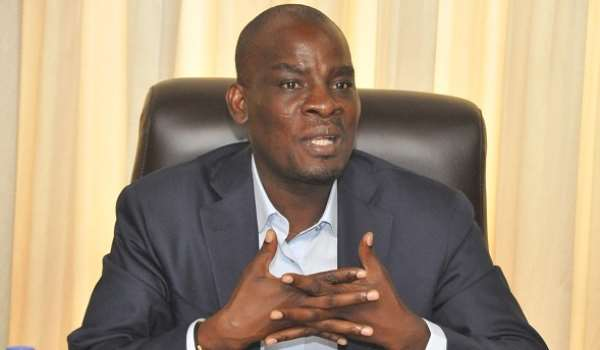 NDC Parliamentary Caucus Strong – Minority Leader