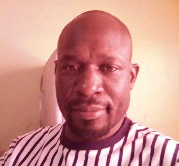 Author:  Brian Kazungu