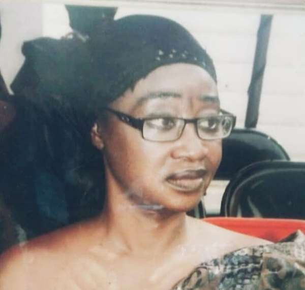 Nana Frema Busia: Is H.E. Akufo -Addo fighting or indulging corruption?